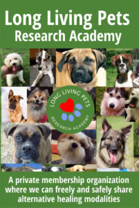 Long Living Pets Research Academy